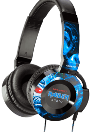 Review: Maiden Audio ED-PH0N3S Headphones