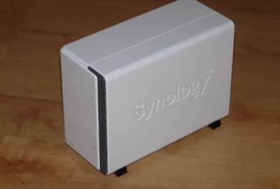 Review: Synology DS213air Network Storage Drive
