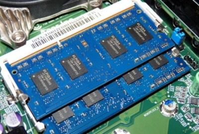 HOW TO UPGRADE THE ACER REVO RL80′S RAM