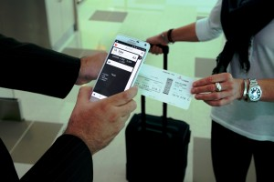 Emirates has empowered its airport staff with the latest mobile application called Journey Manager allowing access to get real-time information that will enable them to respond to customers' needs with greater efficiency wherever they are at the airport.