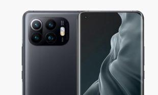 Xiaomi Mi 11 Pro: no 108MP camera, it's 50MP (render)