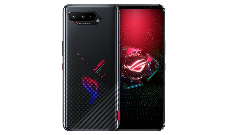 asus rog phone 5 audio review reveal design