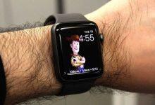 Photo of Apple Watch Series 3