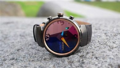 Photo of Asus ZenWatch 3