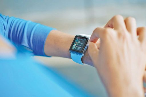 At what time and where is your child doing? This Budget Smartwatch