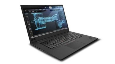 Photo of Lenovo launches new feature ultra-slim laptop