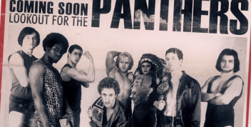 Retro Wrestlers Return! Walk Like A Panther! http://techmash.co.uk/2018/01/12/walk-like-a-panther/ ?