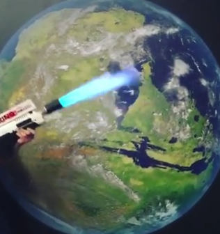 Would You Buy A Flamethrower From Elon Musk? http://techmash.co.uk/2018/01/30/flamethrower-elon-musk/