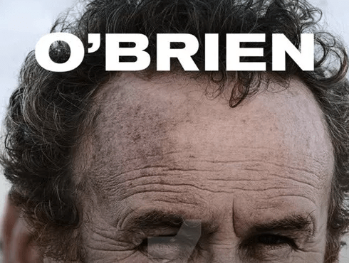 O'Brien To Boldly Go One More Time! – Techmash