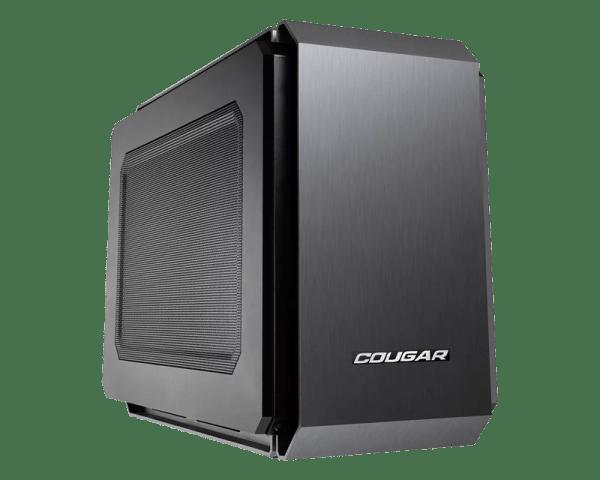Cougar QBX Case