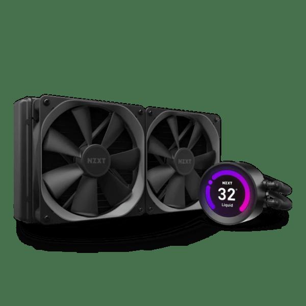 NZXT Kraken Z63 Liquid Cooler