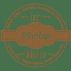 TechStartup JobsFair Logo 2016
