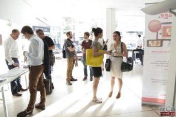 Tech Startup Job Fair Berlin