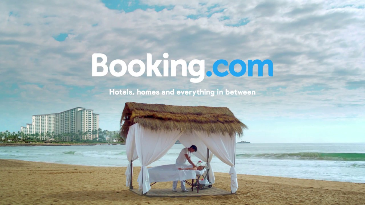 Booking.com: Planet's #1 Accommodation Site