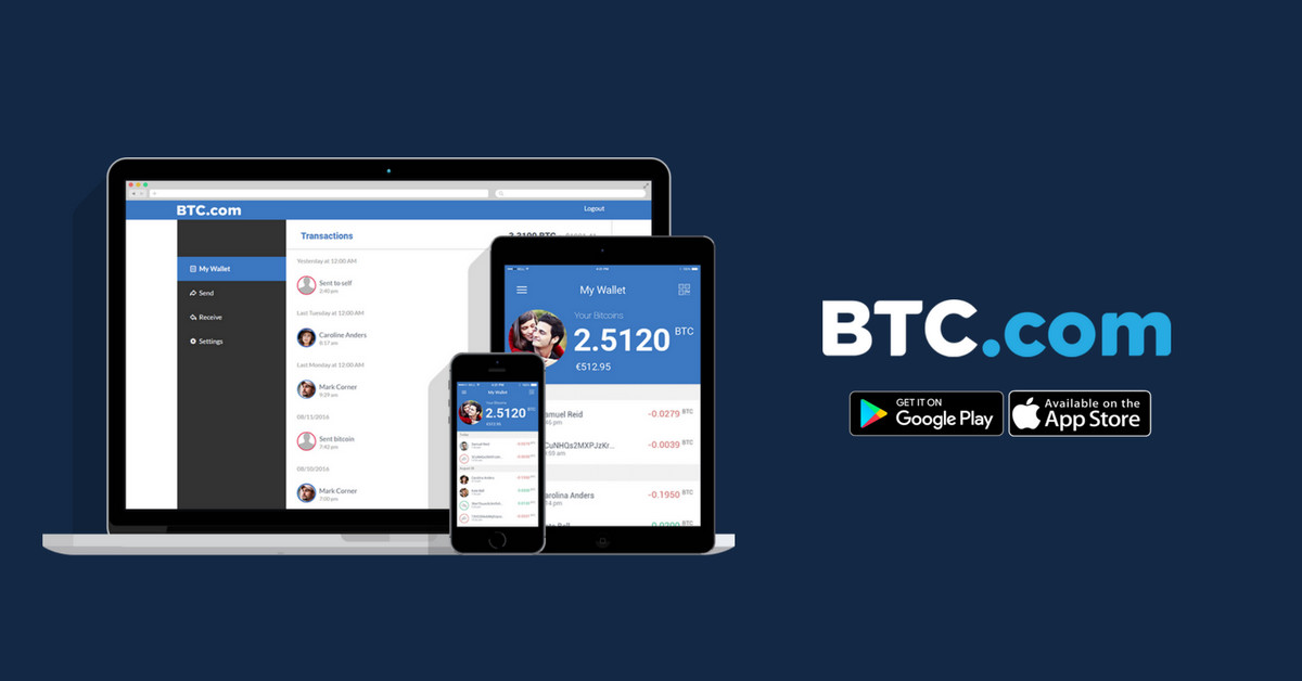 BTC.COM – Your door to bitcoin career opens NOW!