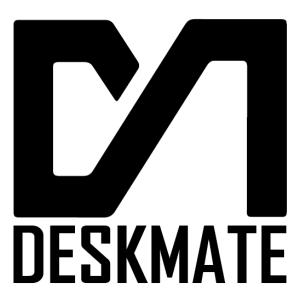 DESKMATE-LOGO