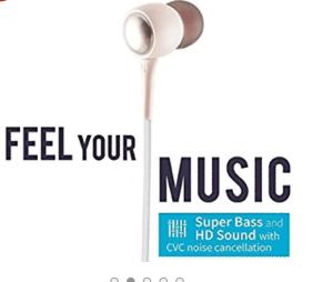 best earphone under 200rs
