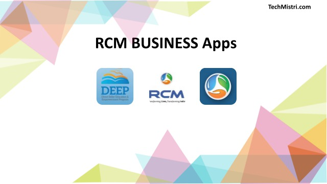 RCM-Business-Apps
