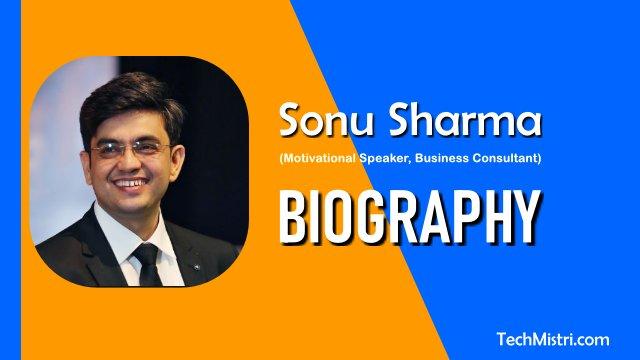 sonu sharma biography in hindi
