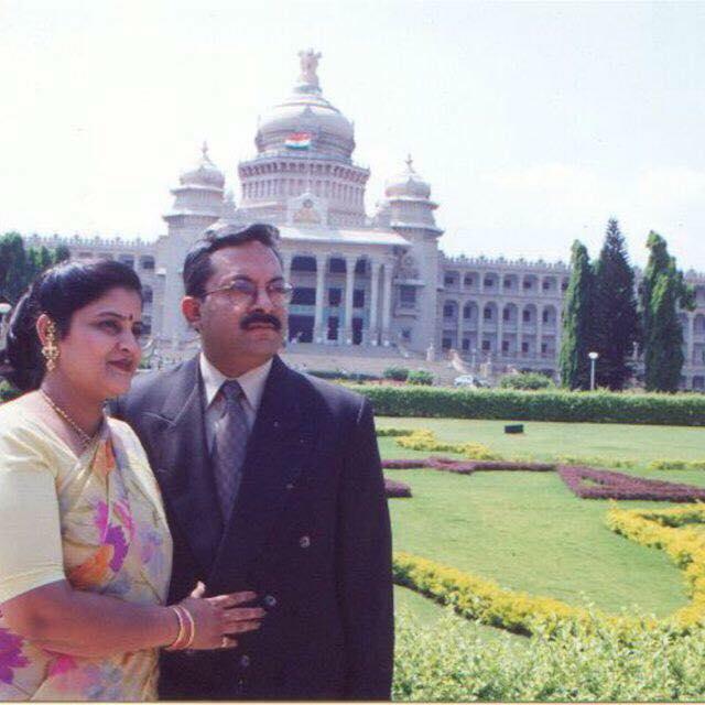 Surekha Bhargava House