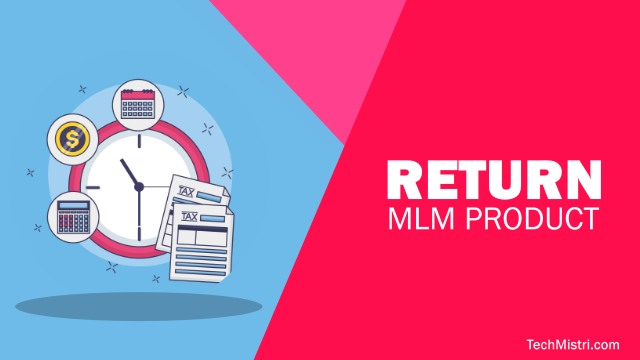 MLM-Company-product-return