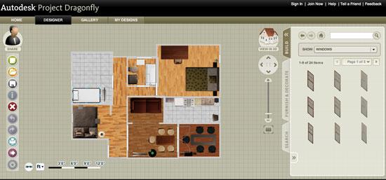Online Home Design Software