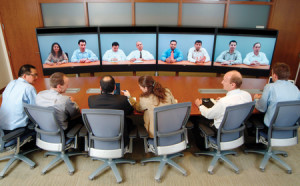Teleconferencing1