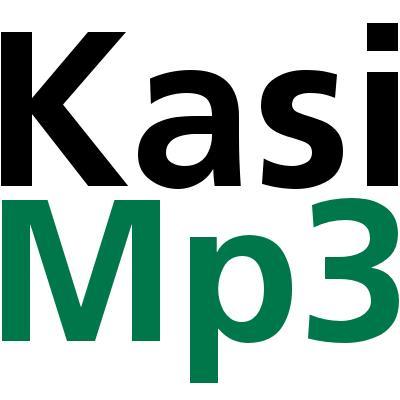 KasiMP3 Logo
