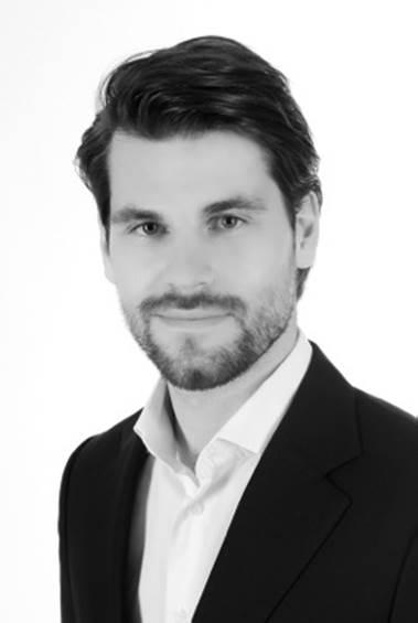 Mark Henkel, CEO PAYMILL