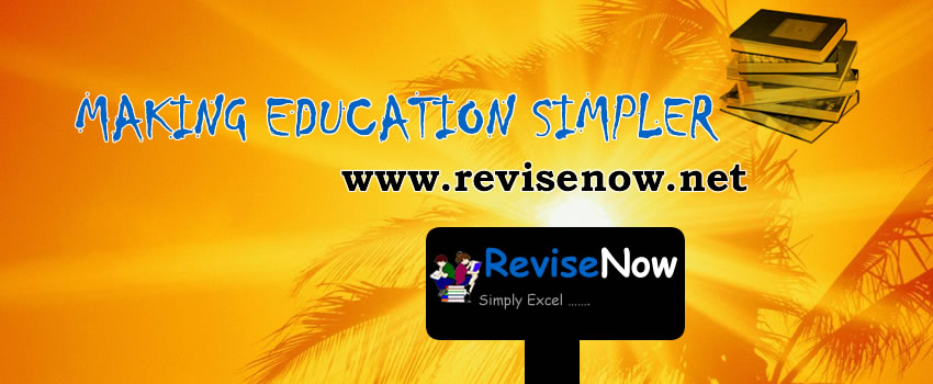 revise now