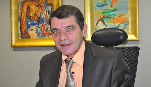 Christian de Faria