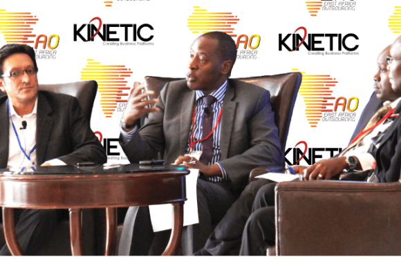 The East Africa Outsourcing Summit takes place in Nairobi Kenya