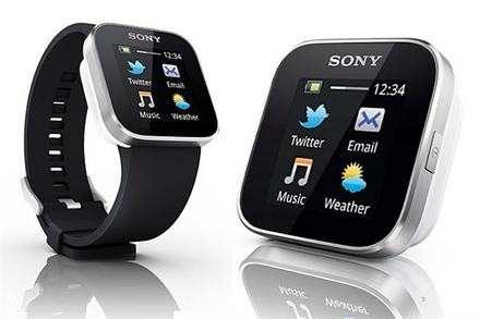 App-enabled Smartwatch: Next Big Thing?