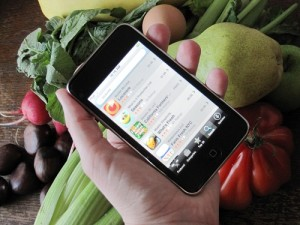 Agriculture 4 Apps for Farmers
