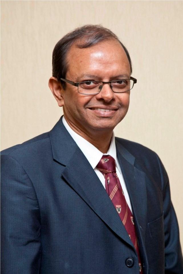 Dr Ganesh Natarajan