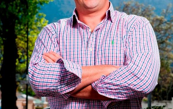 Nick Durrant, MD Bluegrass Digital
