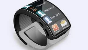 The 'Galaxy Gear' SmartWatch From Samsung - TechMoran