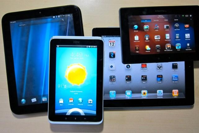 best-tablet