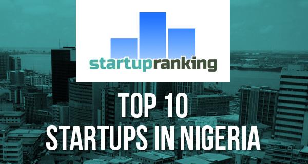 startups nigeria