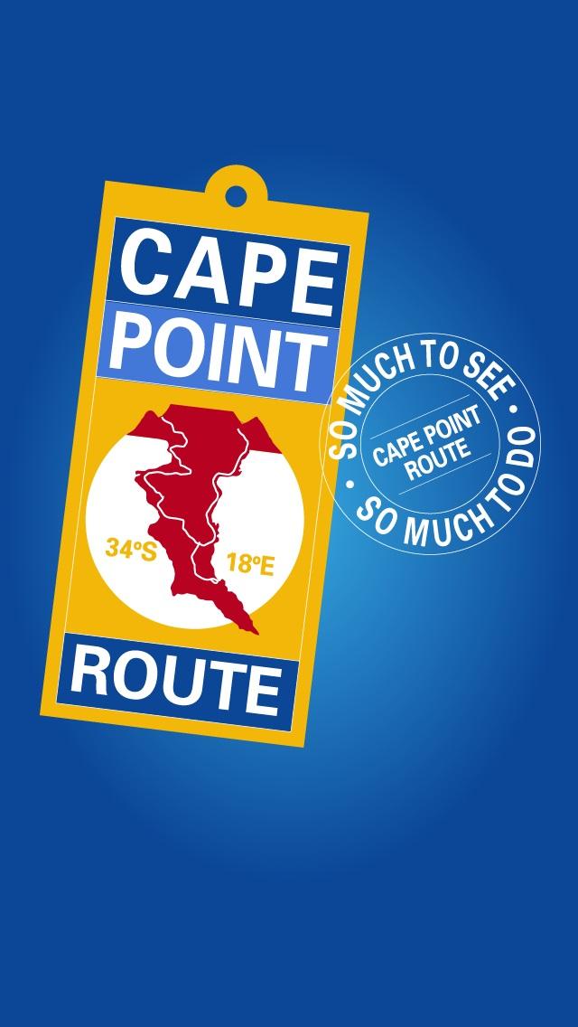 Cape Point Route 01