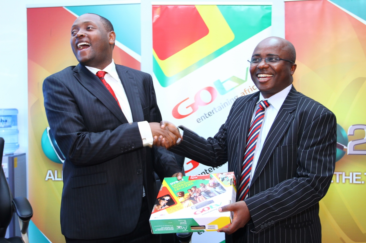 GOtv Kenya announces a 53 percent price cut in its monthly