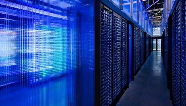 Data center - 1