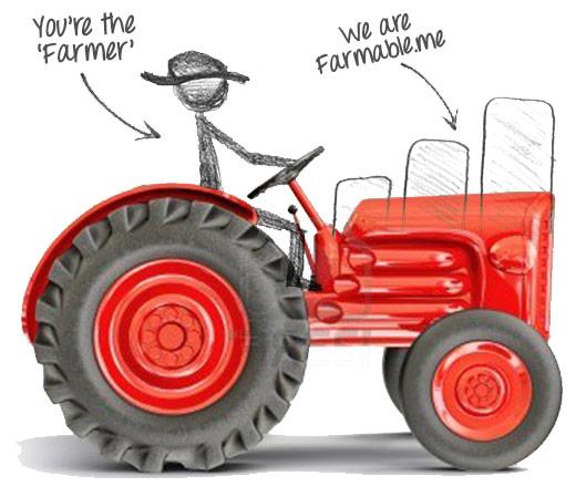 Farmable-Truck