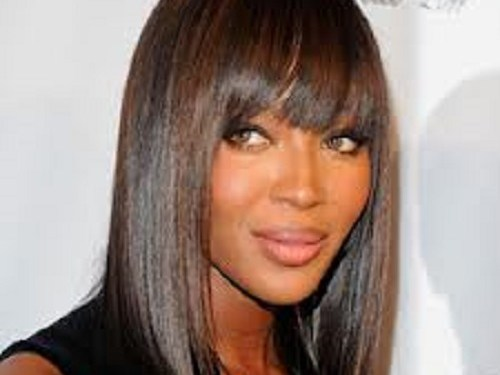 NAOMI CAMPBELL TO LAUNCH SHOW IN KENYA