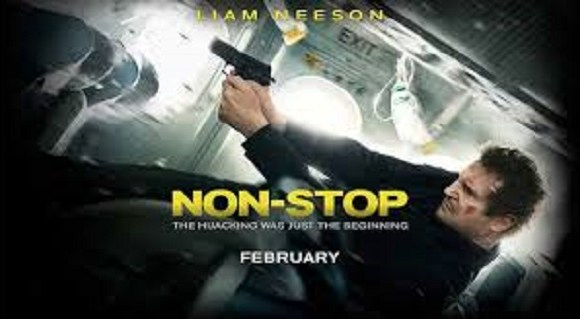 """Lupita Nyong'o's next project in Liam Neeson's """"Non-stop"""" movie"""