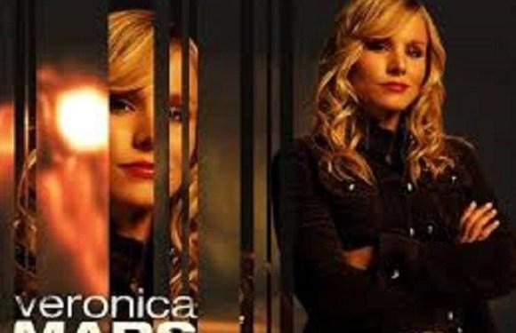 Veronica Mars Movie Poster: Unveiled!