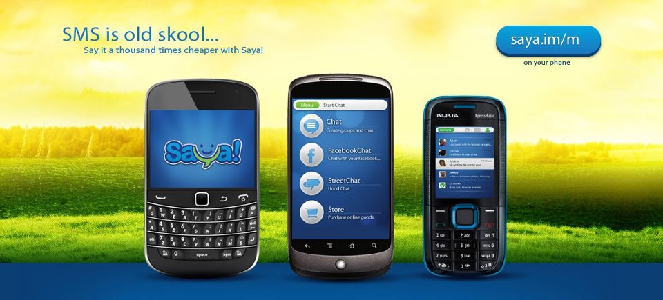 Mobil SMS dating
