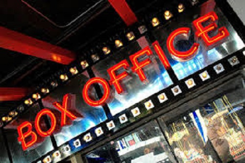 Box Office Movies this week