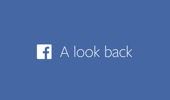 See Your Life In Facebook Eyes, as they celebrate 10-year anniversary with personalized 'Look Back' videos