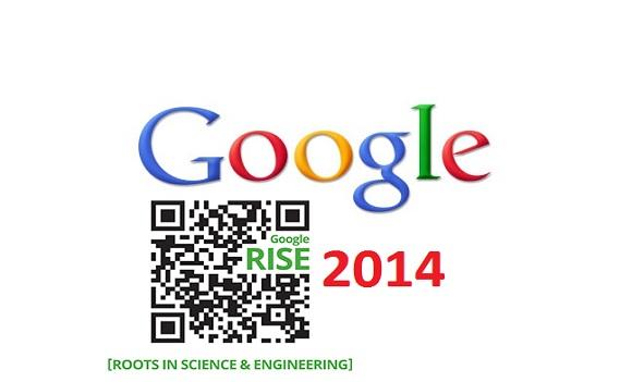 google-2014-rise-award
